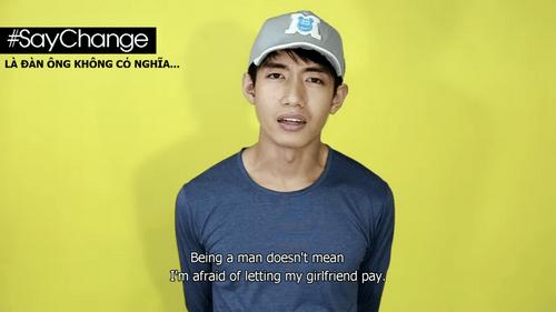 Chi Pu, Quang Đăng… mang đến cái nhìn mới về đàn ông và phụ nữ - Ảnh 3