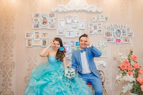Đám cưới miễn nhận tiền, quà mừng của cặp đôi Sài thành - Ảnh 3