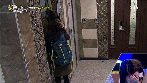 """Nữ sinh Hàn """"biến hình"""" siêu tốc vì mẹ không cho trang điểm đi học - Ảnh 2"""