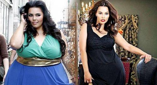 """Người phụ nữ """"từ quạ hóa công"""" nhờ giảm hơn 90kg trong 3 năm - Ảnh 1"""