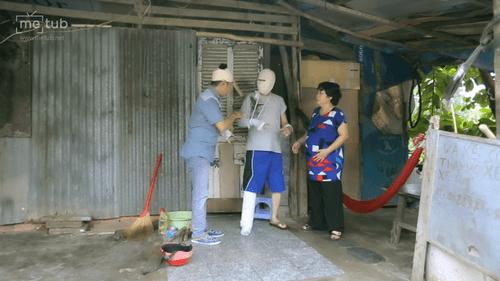 """Sau Giáng Tiên, Bảo Chung kết đôi với Phi Phụng trong """"Vợ chồng Tư Liều"""" - Ảnh 2"""
