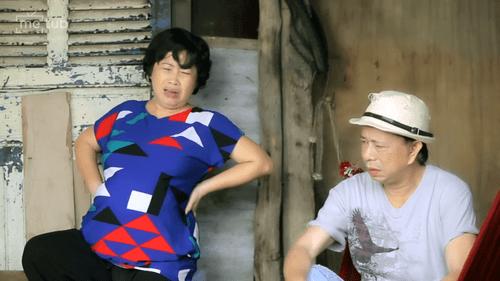 """Sau Giáng Tiên, Bảo Chung kết đôi với Phi Phụng trong """"Vợ chồng Tư Liều"""" - Ảnh 4"""