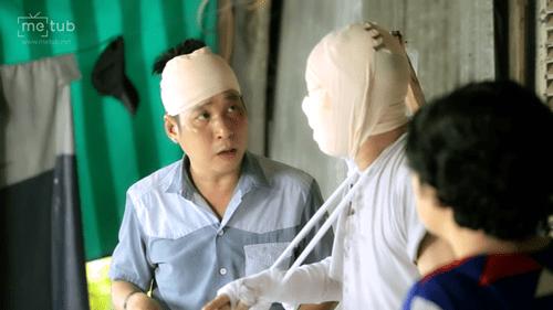 """Sau Giáng Tiên, Bảo Chung kết đôi với Phi Phụng trong """"Vợ chồng Tư Liều"""" - Ảnh 1"""
