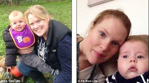 Nữ cảnh sát bị ung thư vú mạo hiểm chấm dứt điều trị bệnh để cứu thai nhi - Ảnh 2