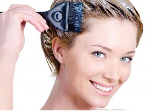 Nhuộm tóc và những điều bạn gái nên biết - Ảnh 3