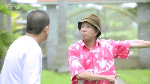 """Series hài mới """"Bảo Chung cười"""": """"Thằng vô duyên"""" vẫn hoàn """"vô duyên"""" - Ảnh 1"""