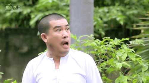 """Series hài mới """"Bảo Chung cười"""": """"Thằng vô duyên"""" vẫn hoàn """"vô duyên"""" - Ảnh 4"""