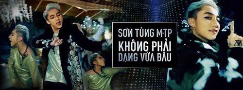 Sơn Tùng MT-P sắp ra mắt MV mới - Ảnh 1
