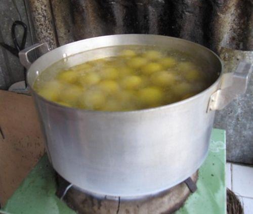 Cách làm nước chanh muối ngon chuẩn như ngoài hàng - Ảnh 2
