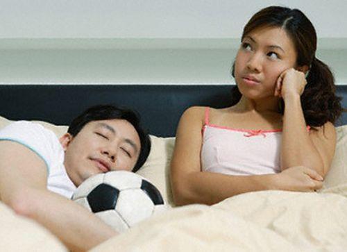 Bí quyết trị ngủ ngáy, nghiến răng ban đêm - Ảnh 1