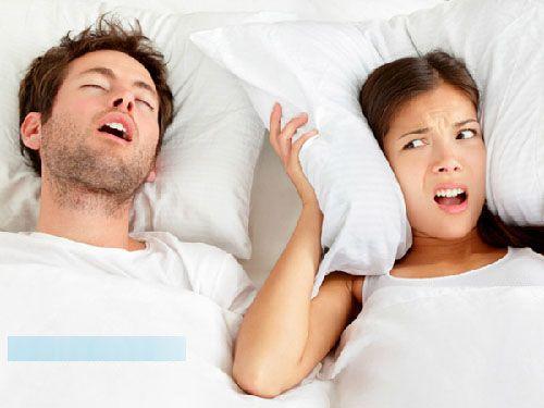 Bí quyết trị ngủ ngáy, nghiến răng ban đêm - Ảnh 2