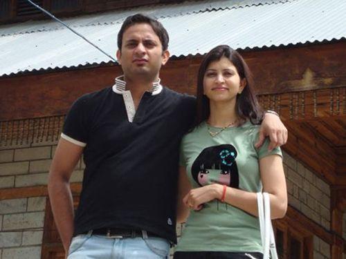 Bi kịch nữ bác sĩ tự tử sau 5 năm lấy chồng đồng tính - Ảnh 1