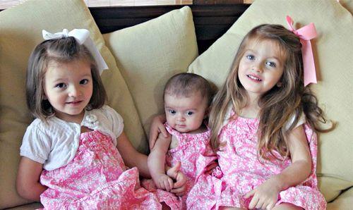 Hạnh phúc của bé gái 5 tuổi chuyển giới - Ảnh 3