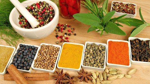 Mẹo bảo quản các loại gia vị trong bếp nhà bạn - Ảnh 2