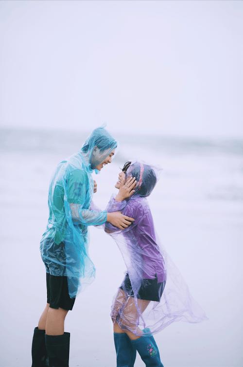 Những bộ ảnh cưới độc - lạ gây sốt cộng đồng mạng tuần qua - Ảnh 4