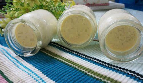 Bí quyết làm sữa chua tại nhà từ sữa đặc - Ảnh 1