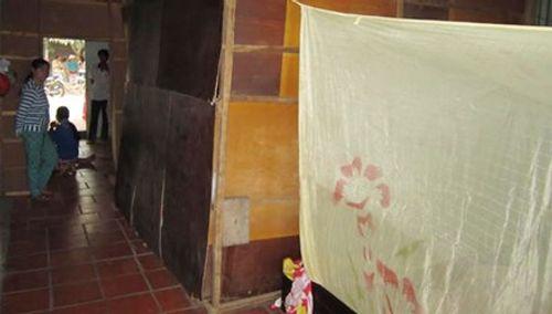 Lời kể bàng hoàng của người chồng phát hiện vợ treo cổ trong nhà tắm - Ảnh 1