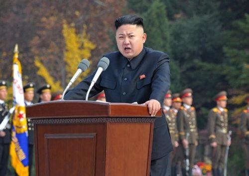 Ông Kim Jong Un xử tử 15 quan chức cấp cao - Ảnh 1