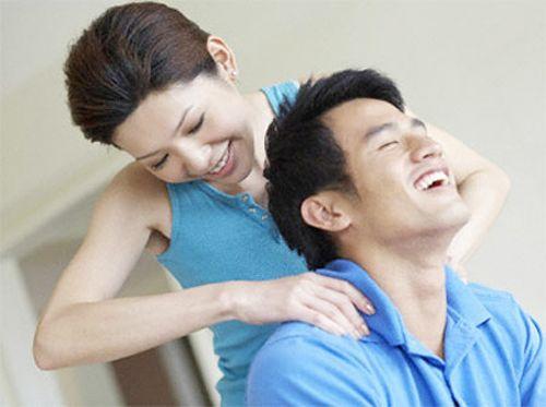Cách nào để giữ chồng không ngoại tình? - Ảnh 2