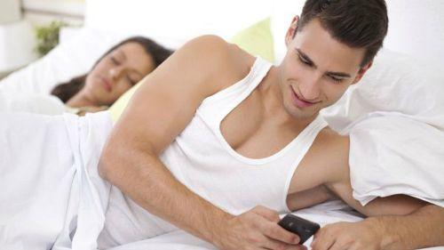 Cách nào để giữ chồng không ngoại tình? - Ảnh 3