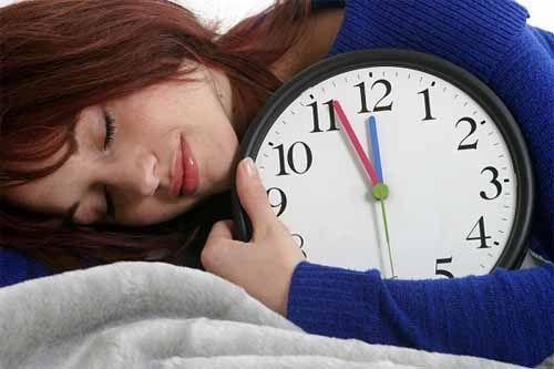 3 thói quen ngủ dễ làm giảm tuổi thọ - Ảnh 2