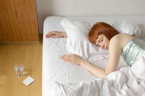 3 thói quen ngủ dễ làm giảm tuổi thọ - Ảnh 3