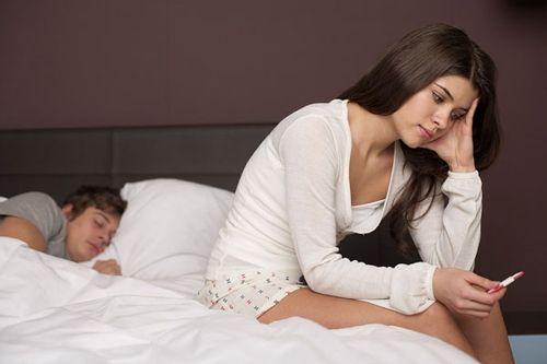 Những phương pháp điều trị vô sinh ở nữ giới - Ảnh 1