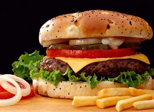 Những thực phẩm làm tăng nguy cơ trầm cảm - Ảnh 5