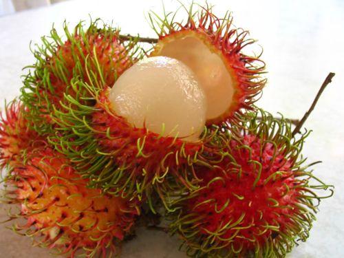 Những loại hoa quả không nên ăn vào mùa hè vì quá nóng - Ảnh 7