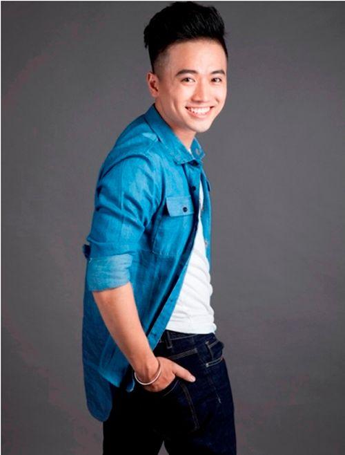 """Thầy giáo """"hot boy"""" Minh Quân lọt top 10 Vietnam Idol - Ảnh 3"""