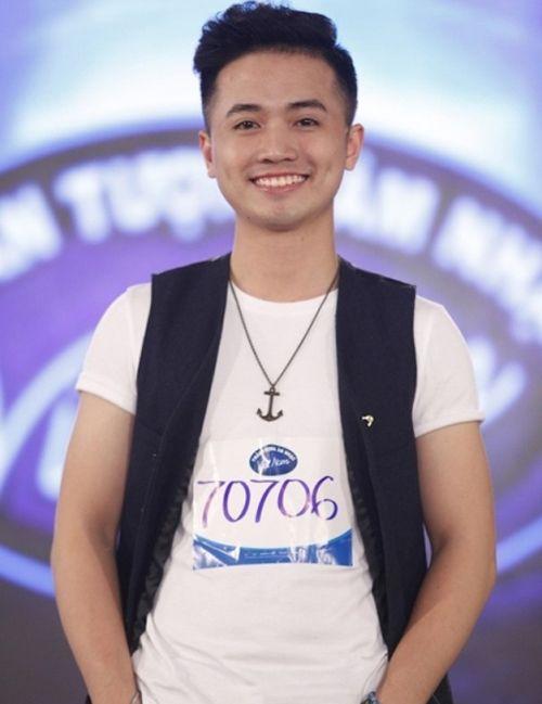 """Thầy giáo """"hot boy"""" Minh Quân lọt top 10 Vietnam Idol - Ảnh 4"""