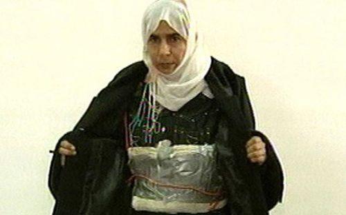 Phiến quân IS biến cô dâu thánh chiến thành bom di động - Ảnh 2