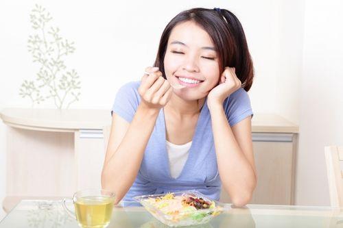 Lời khuyên giúp ăn ngon miệng hơn trong ngày nắng nóng - Ảnh 2