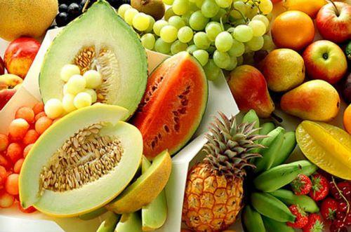 Những loại hoa quả nên ăn trong mùa hè - Ảnh 1