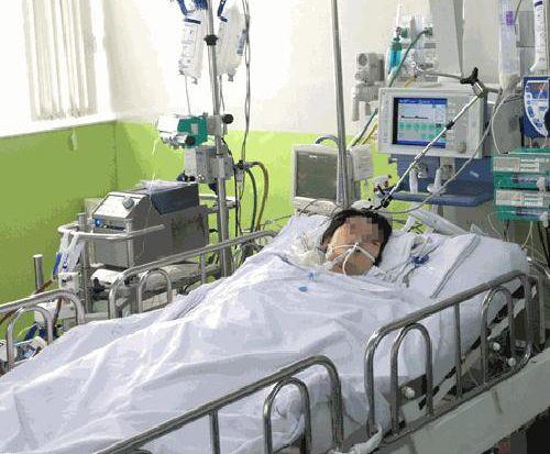 Kỳ diệu kỹ thuật hồi sinh người sắp chết - Ảnh 1