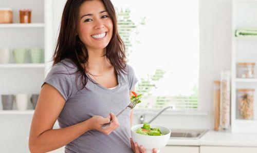 Bí quyết giảm cân sau sinh nhanh và an toàn nhất - Ảnh 2