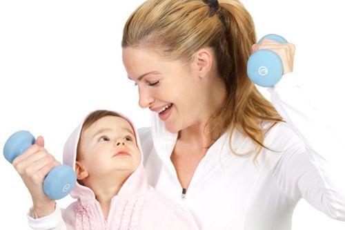 Bí quyết giảm cân sau sinh nhanh và an toàn nhất - Ảnh 3