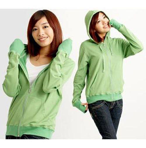 Khác biệt thú vị giữa áo chống nắng ở Hà Nội và TP. HCM - Ảnh 2