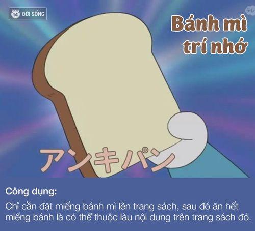 Nếu có những bảo bối thần kỳ của Doraemon, bạn sẽ làm gì? - Ảnh 7