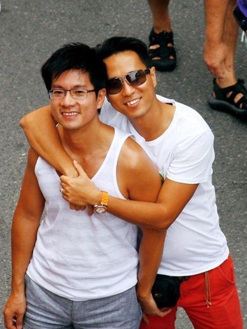 Chuyện tình 10 năm của cặp đôi đồng tính Việt - Ảnh 2
