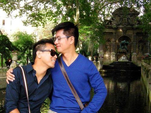 Chuyện tình 10 năm của cặp đôi đồng tính Việt - Ảnh 3