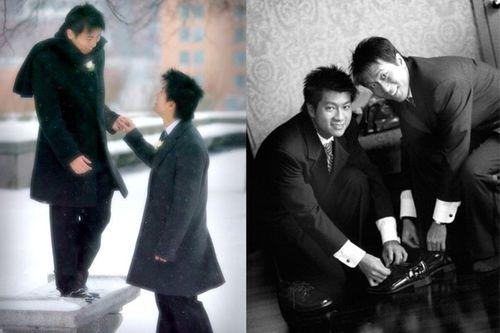 Chuyện tình 10 năm của cặp đôi đồng tính Việt - Ảnh 4