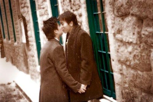 Chuyện tình 10 năm của cặp đôi đồng tính Việt - Ảnh 8