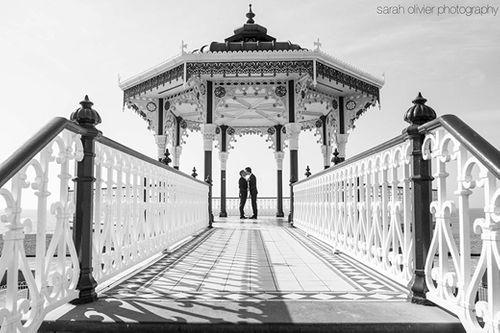 Ngắm ảnh cưới lãng mạn của các cặp đôi đồng tính - Ảnh 15
