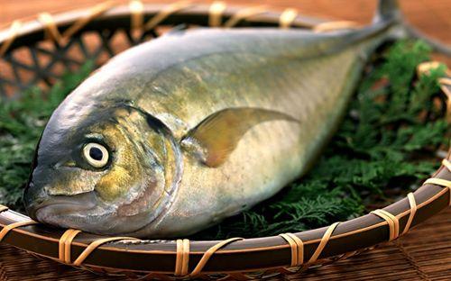 Mẹo khử sạch mùi tanh của cá - Ảnh 3