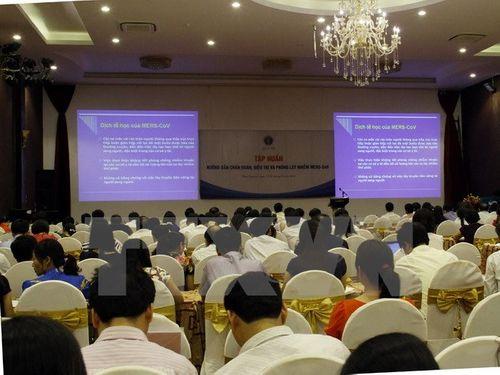 Bộ Y tế hướng dẫn chẩn đoán, điều trị và phòng lây nhiễm MERS - CoV - Ảnh 1