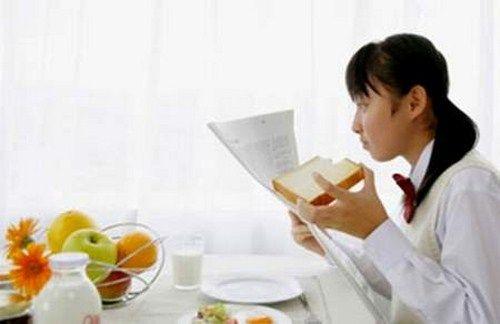 Những thực phẩm giúp trẻ nhớ lâu và bền sức trong mùa thi - Ảnh 3