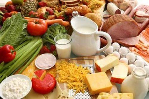 Những thực phẩm giúp trẻ nhớ lâu và bền sức trong mùa thi - Ảnh 2