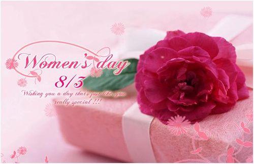Những lời chúc ngày 8/3 hay và ý nghĩa tặng mẹ - Ảnh 1