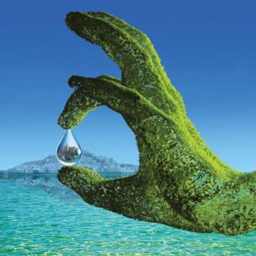Những tuyệt tác siêu thực về con người và thiên nhiên - Ảnh 4